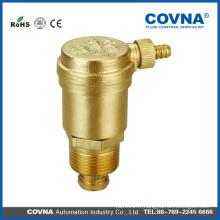 Vanne de ventilation automatique à air comprimé de type normal