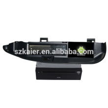 Fabrikpreis android 4.2 smart control auto multimedia system für Renault Scenic mit GPS / Bluetooth / TV / 3G