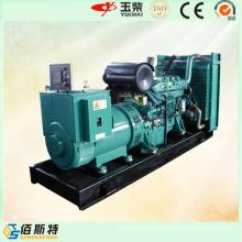 China Yuchai 50Hz / 400V Generador de energía eléctrica