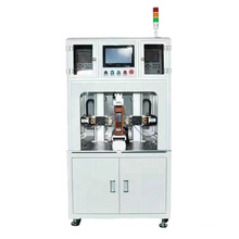 Automatic Battery Spot Welding Machine for Lithium 18650 21700 32650 Battery