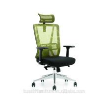 X3-51A-MF Tissu haut back office chaise exécutif chaises de travail