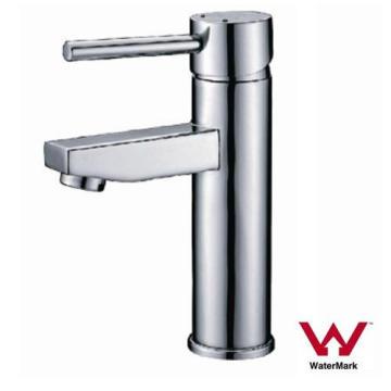 Watermark único punho torneira do banheiro (HD4231)