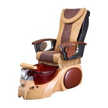 Многофункциональное массажное кресло для педикюра