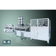 Ultrasonic Cup Non- Woven Dustproof Respirator  Machine