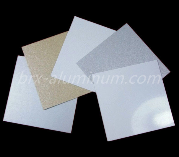 High Quality Blank Heat Transfer Sublimation Aluminum