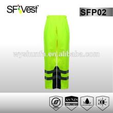 Рабочая брюки отражающая отражающая лента работа брюки работа брюки защитная одежда высокая видимость одежда безопасность workwea