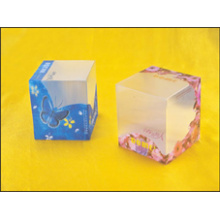 Promotional Gift 3D Lenticular Printed Packaging Box