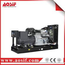 AC 3-фазный генератор, AC трехфазный Тип выхода 400KW 500KVA генератор