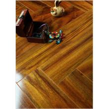 Hogar 12.3mm Espejo Arce Sound Absorbing Laminate Flooring