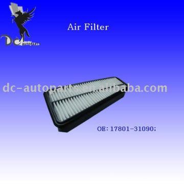 Lexus Excel Luftfilter