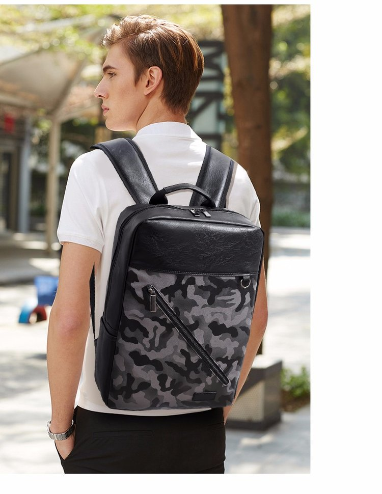 pu backpack flipkart