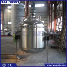 KUNBO Kleine Haus Bierbrauerei 30L vorgefertigte Lagertanks
