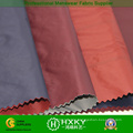 Double Layer Direct Filling Down Proof Jacket Fabric
