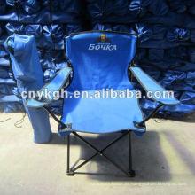 Cadeira da mola / cadeira de praia ao ar livre / cadeira de acampamento dobrável