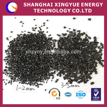 90-95%carbon Calcined Anthracite Coal with Low ash and sulfur contain