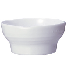 """100% Melamine Dinnerware-""""Invisible""""Series Bowl with Lid/High-Grade Tableware (WTA29)"""