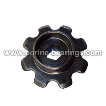 John Deere Cornheaders chain sprocket