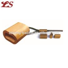 Vendas de cobre quentes da venda para a corda de fio