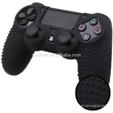 Studded Anti-slip Silicone Cover Skin Case for Sony PlayStation Dualshock 4 PS4 Pro Slim Controller