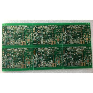 4 couches FR4 1.6mm ENIG PCB