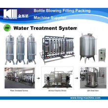 Planta de tratamiento de agua potable RO