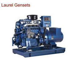 Générateur marin à eau-refroidissement 30kVA avec CCS, Rina, BV