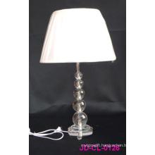 Hotel Crystal Bedroom Ball Lamp Craft