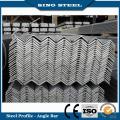 Winkel Stahl Q235 Grade Carbon Stahl Eckprofi l
