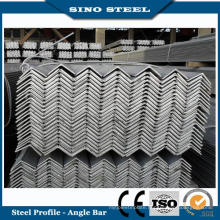 Q235 Black Carbon Steel Equal Angle Bar
