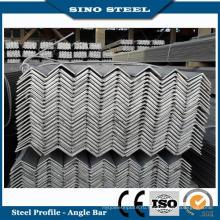 ASTM A36 конкурентоспособная цена горячего проката МС угол сталь бар