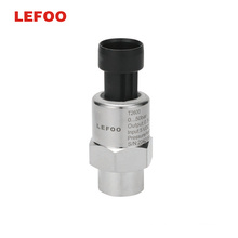 LEFOO LFT2600 Pressure Transmitter for Refrigeration Transmisor Presion 0-50bar