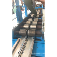 Duct Connector Making Machine (ATM-350)