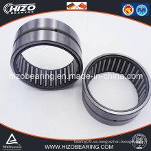 Tipo chino o rodamiento del rodillo de la aguja del OEM (NK09 / 12)