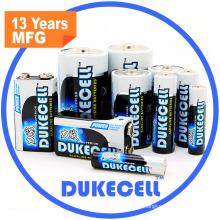 Alkaline Batteries Manufacturing Since 2002