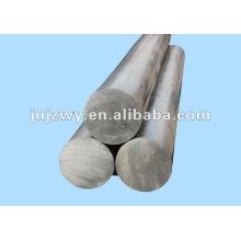 2A12 (LY12) tige ronde en aluminium massif