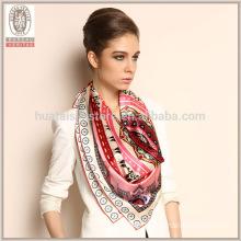Fashion Scarves Wholesale Printed Shawl for dress