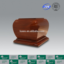Урны для кремации UN40 популярные деревянные урны люкса