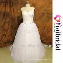 RSWP281 Tulle Wedding Gowns