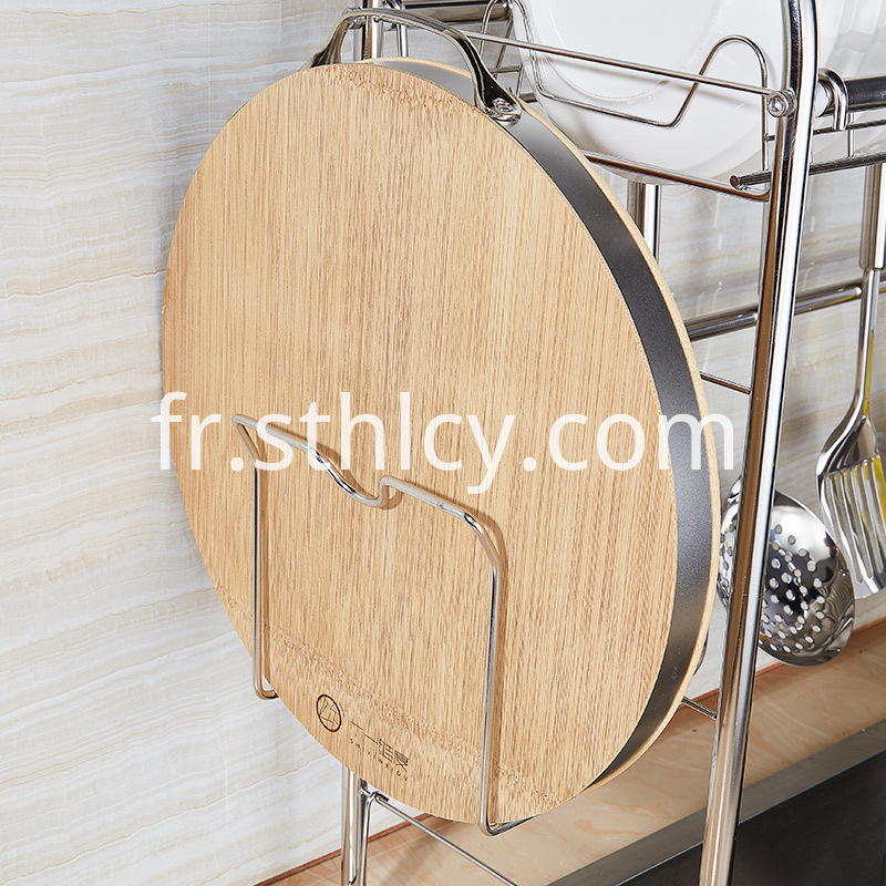 Drain Dish Drying Rack