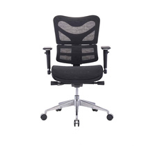 Modern Office Staff Chair Office Lift Swivel Mesh Computer Chair