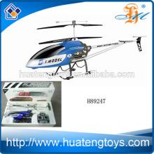 Большой вертолет rc с вертолетом гироскопа большой вертолет дистанционного управления для взрослого H89247