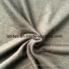 Tissu à rayures 100% élégant élégant à rayures (QF13-0699)