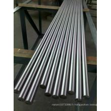 Bloc de nickel de haute qualité et de pureté Gr2