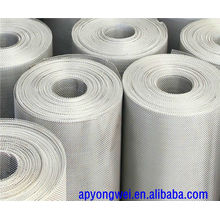China supplier stainless steel wire mesh/reinforcement mesh(alibaba china)