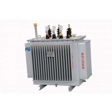3 Phase Pad Mounted Transformers