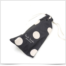 Microfiber Double Side Pull Sunglasses Pouch Wholesale