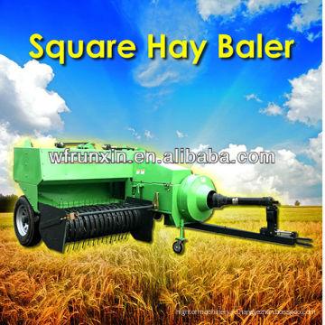 Пресс-подборщик квадратный для трактора