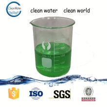 Fábrica fornece extratos de plantas naturais desodorantes para tratamento de água