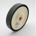 "6 ""50000Grit Diamond Lapidary Resin Soft Grinding Wheel"