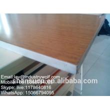 Weißes PVC druckbares Schaumbrett für Zeichen, Qualitäts-PVC-Schaumbrett celuka PVC-Schaumbrett PVC-Hartschaumbrett